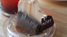 Tea infusing creation arrives in the US