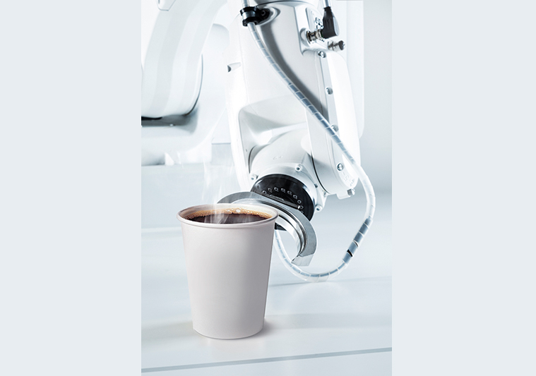 Awakening to the potential of artificial intelligence in coffee
