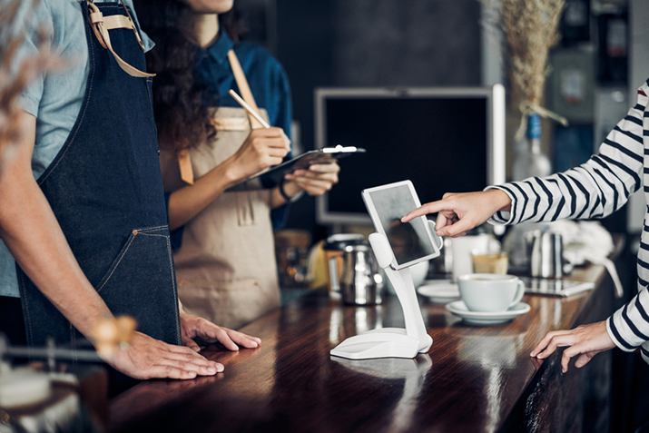 Essential retail technologies for foodservice operators