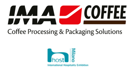 IMA Coffee – Innovation at a glance at HOST 2021