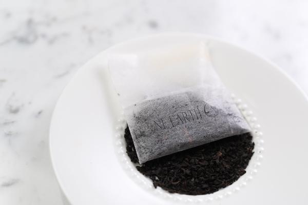 Biodegradable Compole Tea Bag