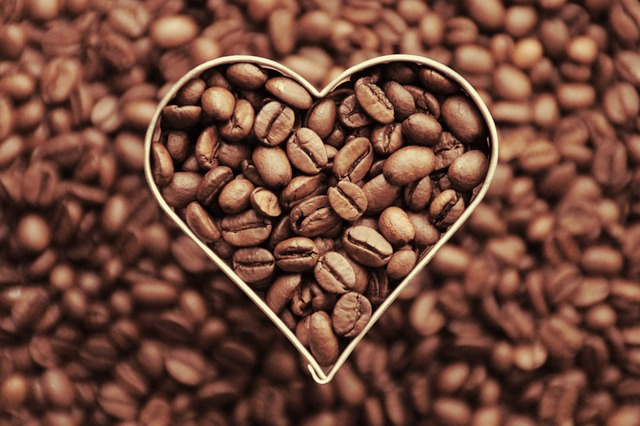 Can drinking coffee help your heart?