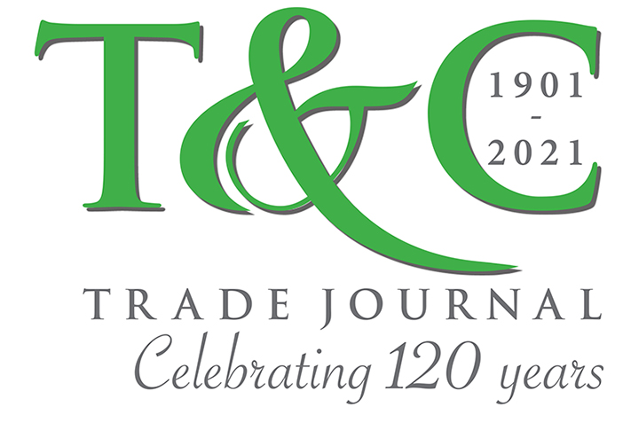 T&CTJ has a lot planned for our 120th anniversary!