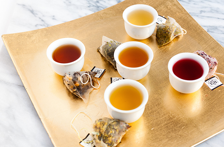 Leading post-pandemic specialty tea industry trends in 2021 — and beyond