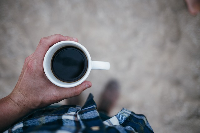 Can coffee cure OCD?
