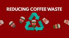 Reducing Coffee Waste