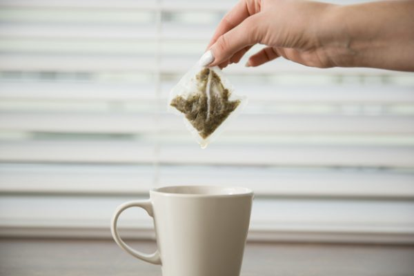 Plastic Free Tea Bags Affects Packaging
